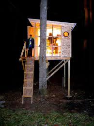 Modern Tree Houses Relaxshackscom November 2015