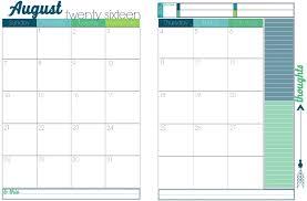 Printable Calendar 2 Months Per Page 2019 Magdalene
