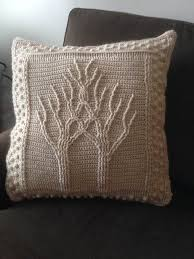 Tree Of Life Afghan Crochet Pattern The Whoot