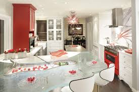 Kitchen Cabinets Red And White 30 Unique Kitchen Design Ideas Unique Kitchen Kitchen Gallery