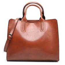 goood quality leather handbags big women bag high quality casual female bags trunk tote brand shoulder bag sac las large bolsos man bags cross purses