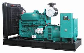 About Electric Generator Rental The 4040 Project