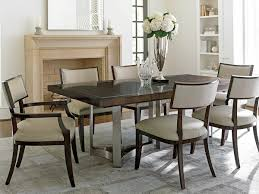 Rectangle Dining Room Tables Macarthur Park Beverly Place Rectangular Dining Table Lexington