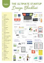 Web Design Checklist The Ultimate Design Checklist For Startups Business Design