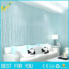 deep embossed wall paper modern vintage streamline pattern wallpaper roll for living room covering decorate new
