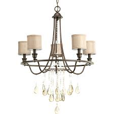 chandeliers crystal drum lighting contemporary crystal drum chandelier cassiel oil rubbed bronze round drum crystal