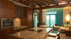 Palms One Bedroom Suite Sofitel Dubai The Palm Resort Spa Beach Suite