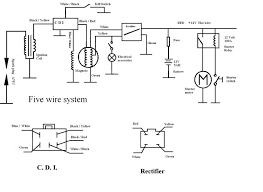 ssr 125 wiring diagram ssr image wiring diagram wire diagram on ssr 125 wiring diagram