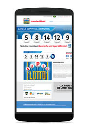 Home Super Lotto