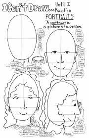 3fce2df8a51c724bd47f86f11a4fa298 drawing portraits drawings 25 best ideas about proportions worksheet on pinterest human on 6th grade math ratios and rates worksheets