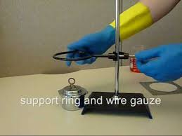 An Intro To Ring Stand Accessories Youtube