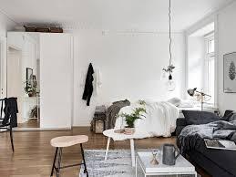 Jasper and Monas inviting Scandinavian house