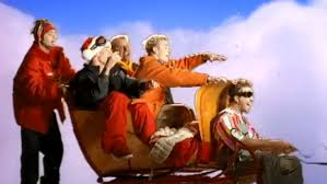 merry christmas and happy holidays nsync. Exellent Happy Inside Merry Christmas And Happy Holidays Nsync L