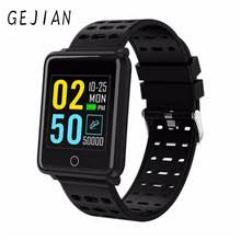 Gps <b>Smart Watch</b> Ip68 <b>Color</b> Promotion-Shop for Promotional Gps ...