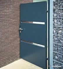 modern metal gate. Metal Garden Gate; Gate Modern