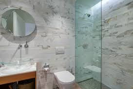 glass vessel sinks bathroom contemporary with floating toilet glass bowl sink glass shower