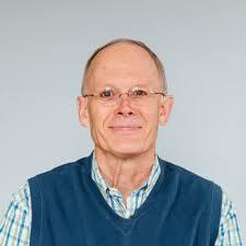 Bob Shull • Fieldstone Counseling