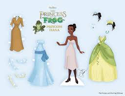 Small Picture 763 best Paper Dolls Disney Princesses images on Pinterest