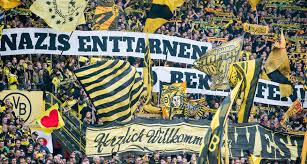 Check spelling or type a new query. Bvb Fans Make Statement Against Right Wing Extremism Bvb De