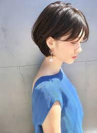 Pin By Boog Gars On Hair Refs In 2019 ボブ ヘアスタイル ショートボブ