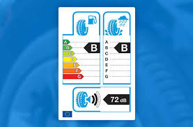 Understanding Tyre Labels Markings And Ratings Confused Com