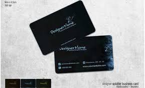 business card psd template business card templates photoshop business cards psd template