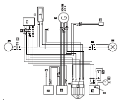 ktm 250 525 sx mxc exc wiring diagram circuit wiring diagrams ktm 300 xc wiring diagram at Ktm 300 Exc Wiring Diagram