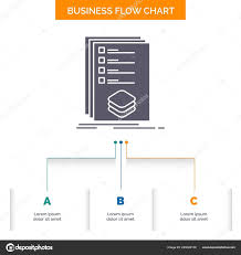Design Check Categories Categories Check List Listing Mark Business Flow Chart