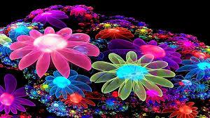3d hd wallpapers flowers. Interesting Flowers Colorful Flower Wallpaper 3D  Best HD Wallpapers Intended 3d Hd Flowers L