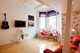 Tiny Studio Apartment Design New Decorating Ideas