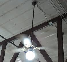 ceiling fan edison. ceiling fan with edison lights   menards hunter outdoor fans