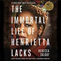the immortal life of henrietta lacks audiobook com