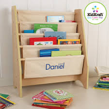 furniture home adorable white childrens bookcase sling personalized low but expensive looking stuffed child books kids