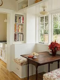 Impressing Sweet Design Small Kitchen Nook Best 25 Breakfast Nooks Ideas  For ...