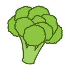 broccoli clipart. Fine Broccoli Free To Use U0026 Public Domain Broccoli Clip Art Throughout Clipart L