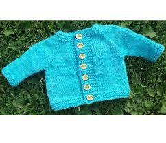 Toddler Sweater Knitting Pattern