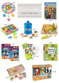 Best Learning Gifts for Two-Year Olds | Hellobee Little Dude
