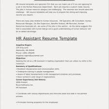Resume Sample For Secretary Best Secretary Resume Sample Valid Resume Sample Secretary New