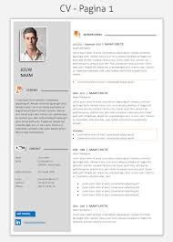 2020 Latest Cv Format Cv Template 2020 Om Te Downloaden Cv Template Templates