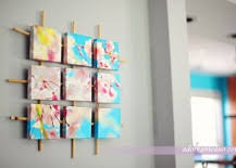 on wall art canvas ideas with 50 beautiful diy wall art ideas for your home