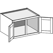 24 inch deep cabinets. Wonderful Deep 24u2033 Deep Wall Cabinet WDouble Doors In 24 Inch Cabinets I