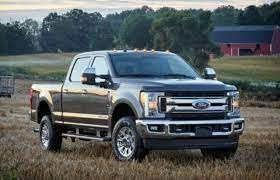 2018 ford f 250 sel towing