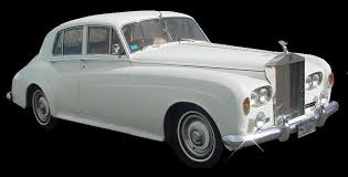 Silver Elegance Classic Rolls Royce Limo Service In Denver