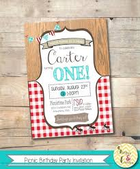Create Your Invitation Create Your Own Birthday Invitations Lovely Picnic Invitation Green