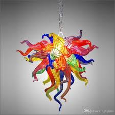 custom decorative hand blown murano