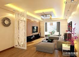 false ceiling designs for living room in flats