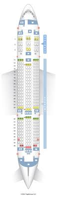 Boeing 787 8 Dreamliner Seating Chart Seat Map Boeing 787 8 788 Air India Find The Best Seats