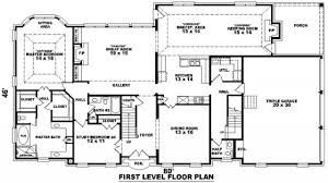 lovely 3500 square feet house plans 11 foot housens homes floor farmhouse home design sq ft ranch