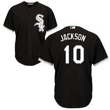 Baseball Baseball Black Jersey Baseball Black Black Sox Sox Sox Jersey