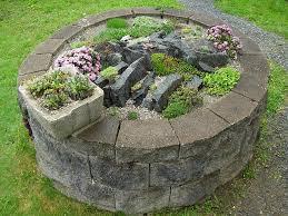 Small Picture 16 best Circular garden design images on Pinterest Garden design